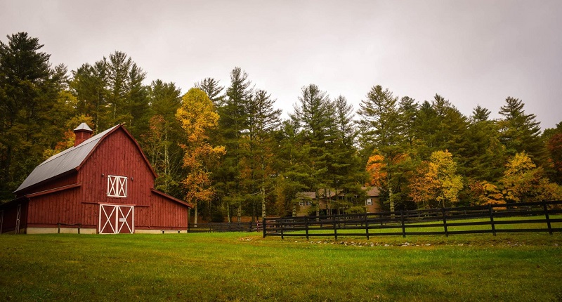 USDA Rural Home Loan